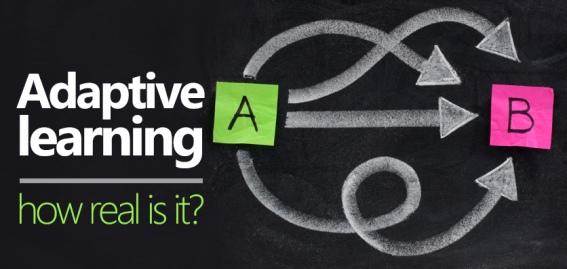 adaptive-learning